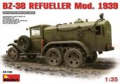 MiniArt 35158 BZ-38 Refueller Mod.1939