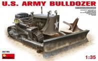MiniArt 35195 U.S. Army Bulldozer