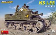 MiniArt 35209 Britisch M3 Lee  - MID PROD