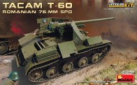 MiniArt 35240 Tacam T-60 Romanian 76-mm SPG