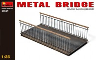 MiniArt 35531 Metall Bridge