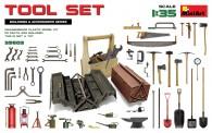 MiniArt 35603 Tool Set / Werkzeug