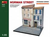 MiniArt 36045 Norman Street