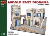 MiniArt 36056 Middle East Diorama