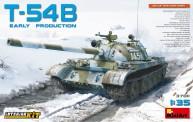 MiniArt 37011 Tank T-54B Interior Kit