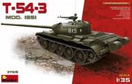 MiniArt 37015 T-54-3 Mod.1951