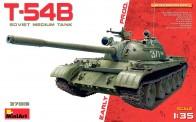 MiniArt 37019 Soviet Medium Tank T-54B