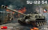 MiniArt 37042 SU-122-55 Late Type