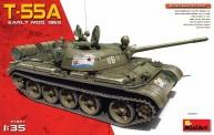 MiniArt 37057 T-55A Early Mod. 1965