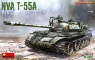 MiniArt 37083 NVA T-55A