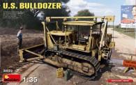 MiniArt 38022 U.S. Planierraupe / Bulldozer