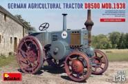 MiniArt 38024 Lanz Bulldog Traktor D8500 1938