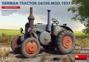 MiniArt 38029 Lanz Bulldog Traktor D8506 1937