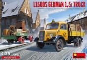 MiniArt 38051 MB L1500S - 1,5T LKW