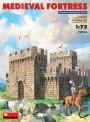 MiniArt 72004 Mittelalterliche Festung