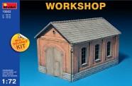 MiniArt 72022 Workshop MCK