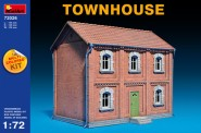 MiniArt 72026 Townhouse - Stadthaus