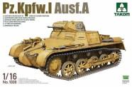 Takom 1008 Pz.Kpfw.I Ausf.A