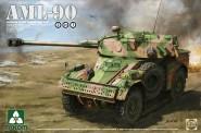 Takom 2077 AML-90 French Light Armoured Car