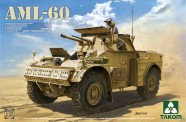 Takom 2084 AML-60 French Light Armoured Car