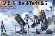 Takom 2128 Russian Navy CADS-N-1 Kashtan CIWS