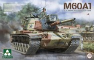 Takom 2132 M60A1 U.S. Army Main Battle Tank
