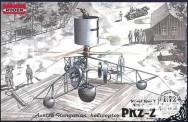 Roden 008 PKZ-2