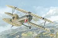 Roden 030 Albatros D III Oeffag