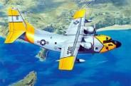 Roden 062 Fairchild HC-123B Provider