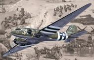 Roden 300 Douglas C-47 Skytrain (Dakota MK.III)