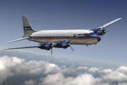 Roden 304 Douglas DC-6