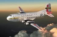 Roden 306 Douglas C-124 A