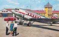 Roden 309 Douglas DC-3