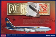 Roden 317 Boeing 720 United