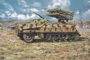 Roden 714 Sd.Kfz. 4/1 Panzerwerfer 42 (late)