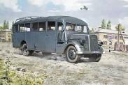 Roden 720 Opel Blitz 3,6-47 W39 Ludewig