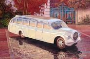 Roden 724 Opel Blitz Ludewig 'Aero' 1937