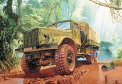 Roden 804 KrAZ-214B Truck