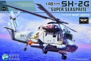 Kitty Hawk KH80126 SH-2G Super Seasprite