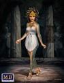 Master Box Ltd. MB24025 Ancient greek Myths Series - Medusa