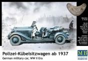 Master Box Ltd. MB35101 MB 170V Kübelwg. frühe Vers.1936