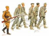 Master Box Ltd. MB3517 German Captives 1944