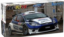 Belkits 002 FORD Fiesta S2000 Winner MC 2010