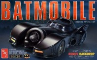 Belkits 00935 amt: Batmobile 1989 movie