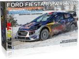 Belkits 012 Ford Fiesta RS WRC 2017