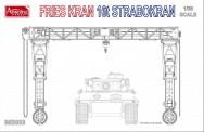 Belkits 35B003 Fries Kran 16t Strabokran