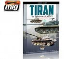 Belkits AMMO-6000 Tiran in lebanese wars