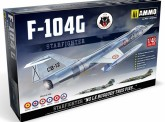 Belkits AMMO-8504 Ammo Mig Jimenez - F-104G Starfighter
