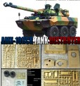 Belkits TM04602 French AMX-10RCR Tank Destroyer