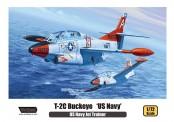 Belkits WP10005 T-2C Buckeye US Navy